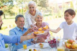 Mangelernährung bei Demenz - Artikelbild